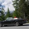 21st British Classic Car Meeting,Sankt Moritzt,Rolls Royce,Corniche  II,1989