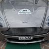 21st British Classic Car Meeting,Sankt Moritz,Aston Martin Vantage V8,2006