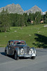 Rolls-Royce Silver Dawn  Countryman Saloon,1954,pre-start,22st British Classic Car Meeting,Sankt Moritz