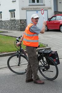 fietstocht Spurk Hasselt 4 juli 2017