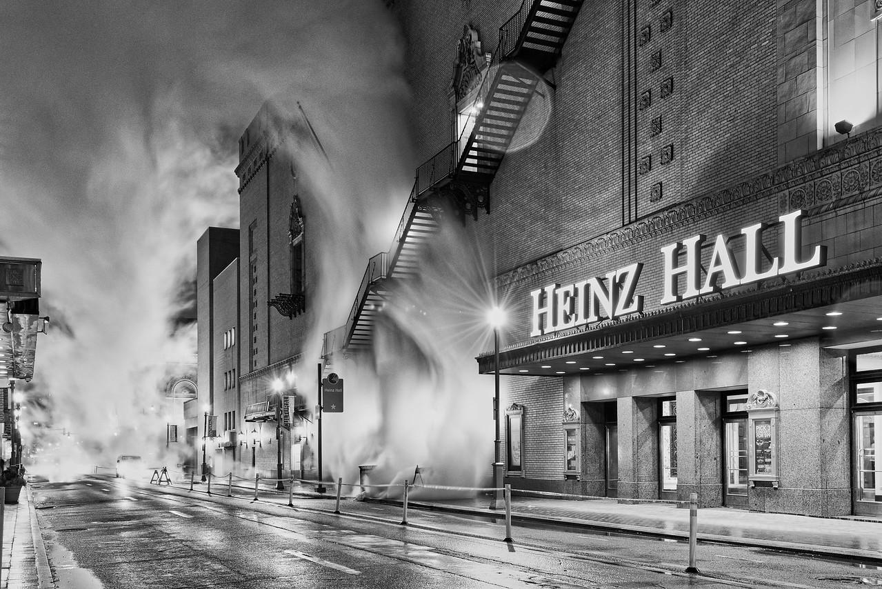Pittsburgh Steam - 02/17/2018