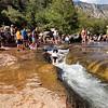 AZ State Parks Family Campout - Slidse Rock SP - 9/21-23/18