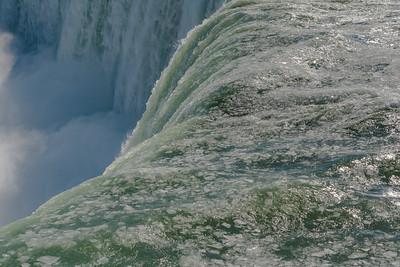 Over the Edge - Niagra