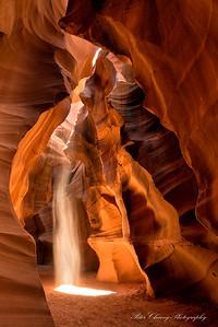 Antelope Canyon, Page, AZ