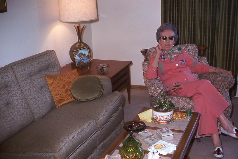 Hazel - grandma #3