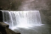 Cumberland Falls, Tennessee.