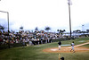 Boston Red Sox spring training in Florida.