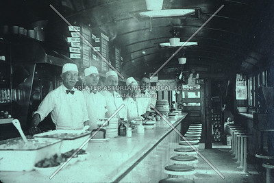 Jerome Diner, 101 Ave., Richmond Hill