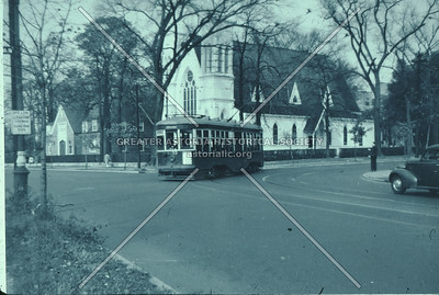 St. James Church, Broadway and Corona Ave., Elmhurst
