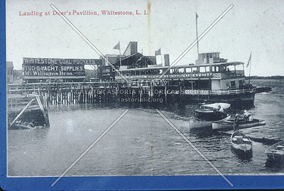 Duer's Pavilion, Whitestone