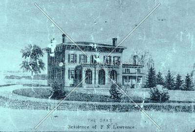 The Oaks, Bayside