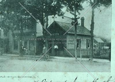 Whitestone post office
