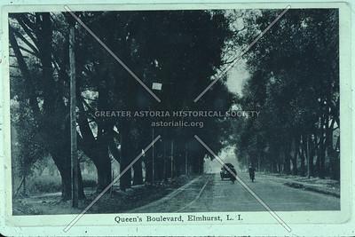 Queens Blvd., Elmhurst