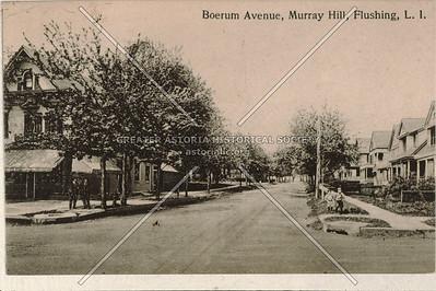 150 St., Murray Hill, Flushing