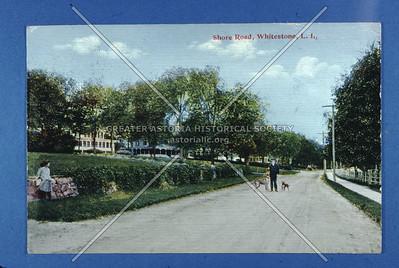 Shore Road; Whitestone
