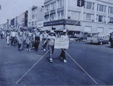 Astoria parade