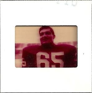 Vince Promuto 1968 TV Slides