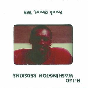 Frank Grant 1978 TV Slides