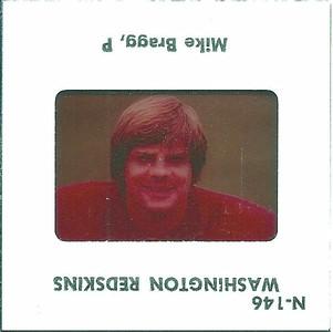 Mike Bragg 1978 TV Slides