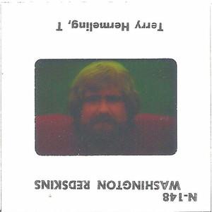 Terry Hermeling 1979 TV Slides