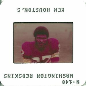 Ken Houston 1980 TV Slides