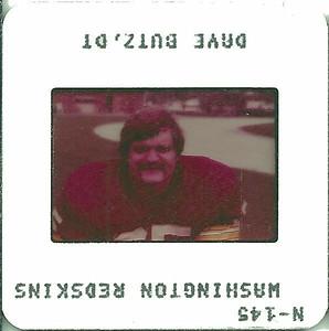 Dave Butz 1980 TV Slides