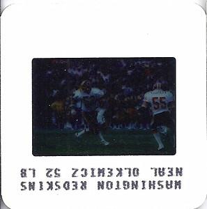 Neal Olkewicz 1986 TV Slides