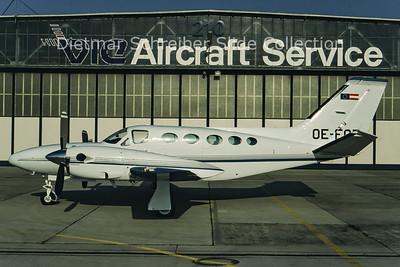 OE-FGE Cessna 425 (c/n 425-0063)