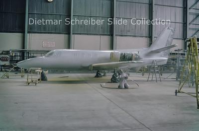 1994-07 OE-FDM Cessna 500 Citation 1 Goldeckflug