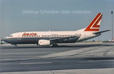 1995-04 OE-ILF Boeing 737-300 Lauda Air
