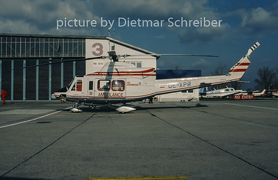1996-12 OE-XPR Bell 412