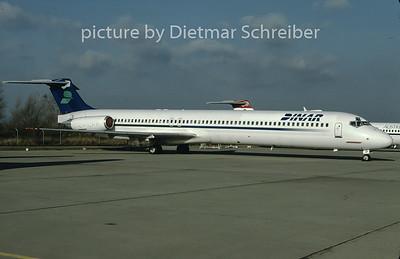 1996-12 OE-LMD MDD MD80 Dinar