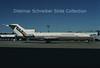 VH-TBO Boeing 727-200 Trans Australia