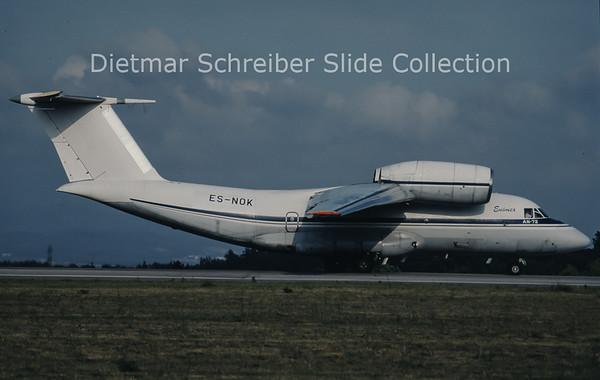 1997-05-17 ES-NOK Antonov 72 Enimex