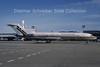 VH-TBI Boeing 727-200 Trans Australia