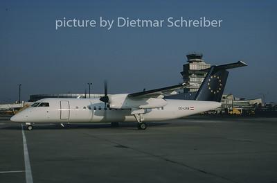 1998-04 OE-LRW Dash DHC8-300 Rheintalflug