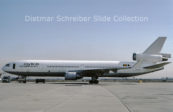 1997-09 N271WA MDD MD11 City Bird