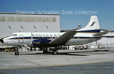 1978-03 N145S Martin 404 Southern