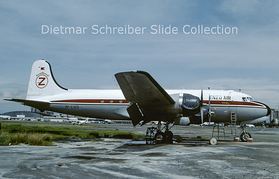 1991-08 RP-C325 Douglas DC4 Enzo Air