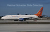 2011-02 C-FTOH Boeing 737-800 Sunwing Airlines