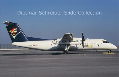 2011-03 OE-LSB Dash DHC8-300 Intersky