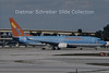 2011-02 C-FRZJ Boeing 737-800 Sunwing Airlines