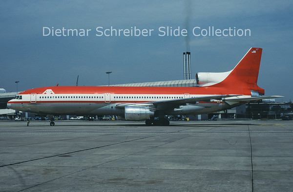 1996-07 N183AT Lockheed L1011 Tristar American Trans Air