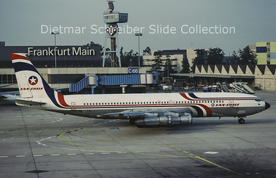 1981-08-29 CC-CEA Boeing 707 LAN Chile