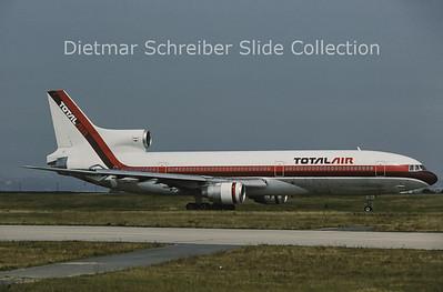 N701TT Lockheed L1011 Tristar Total Air
