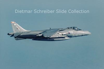 1998-05-19 ZG857 Hawker Siddeley AV8 Harrier Royal Air Force