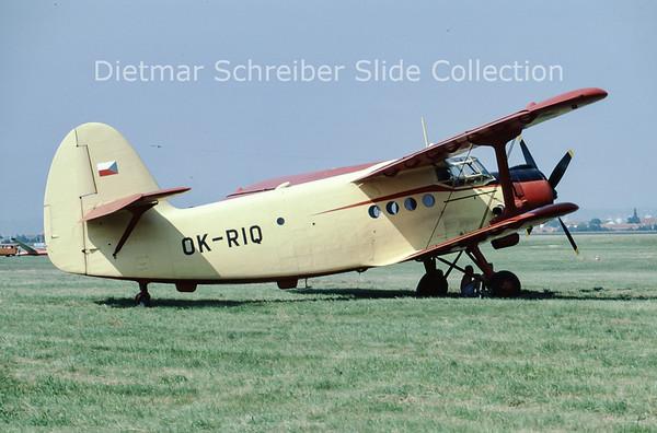 OK-RIQ Antonov 2