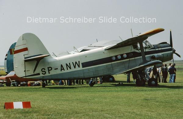 1982-08-22 SP-ANW Antonov 2