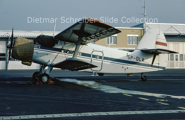 SP-DLA Antonov 2