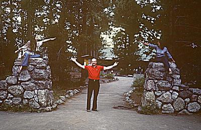 Jill 1976 Trip